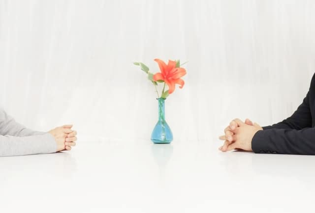 お見合い後、結婚を決心するまでの交際期間ってどのくらい?