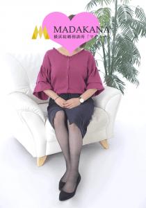 【横浜 結婚相談所マダカナ】神奈川県在住 39歳 女性  T様