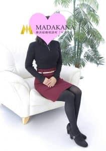 【横浜 結婚相談所マダカナ】東京 32歳 女性 まったりと温泉好きな S様