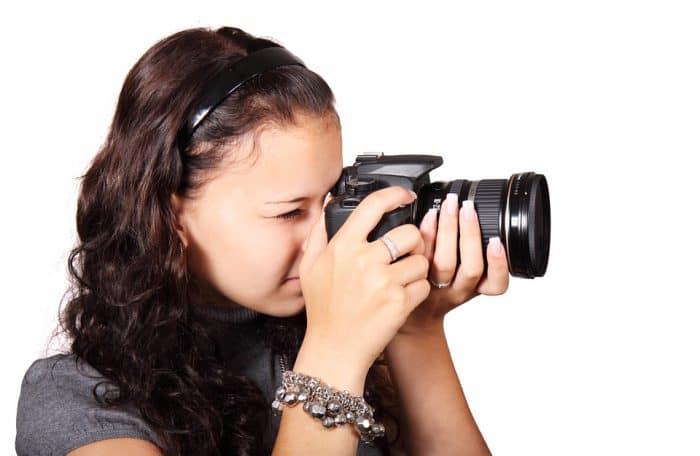 婚活スタジオカメラマン