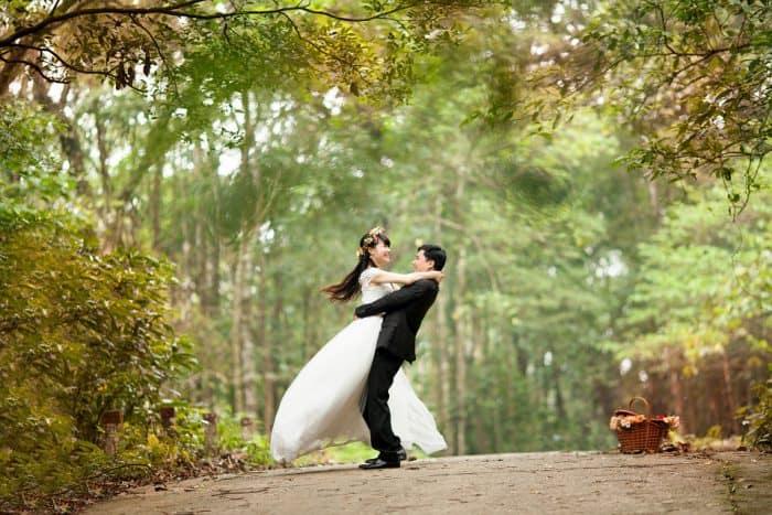 なんとなく結婚