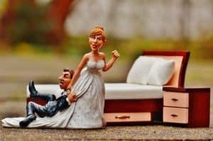 スペック婚活反対