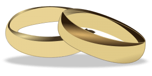 婚活の指輪