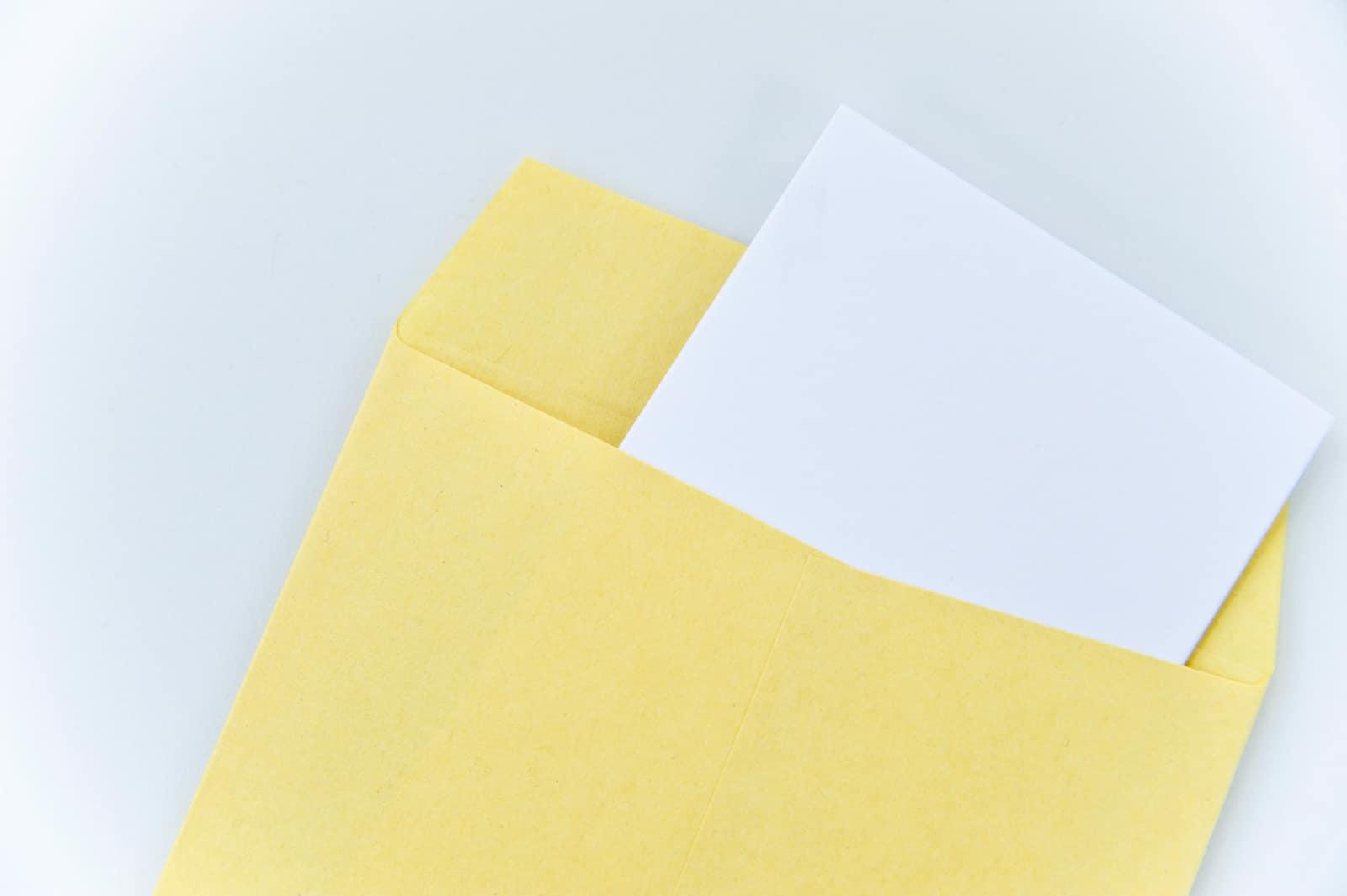 結婚相談所の入会時に必要な5つの書類