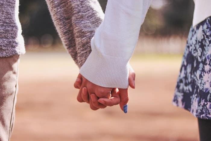 結婚相手に選ぶ基準