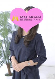 【横浜 結婚相談所マダカナ】神奈川県在住 26歳 女性  K様