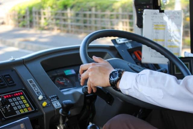 41歳男性 バスの運転手をやっています。出会いが全くありません。