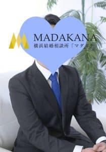 【横浜 結婚相談所マダカナ】神奈川在住42歳超優良企業のW様