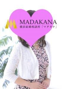 【横浜 結婚相談所マダカナ】東京在住52歳元CAのH様