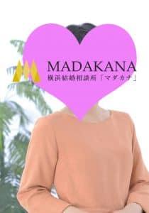 【横浜 結婚相談所マダカナ】神奈川在住58歳の会社員 A様