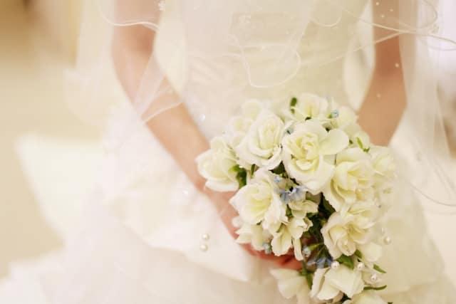 結婚相談所で恋愛結婚