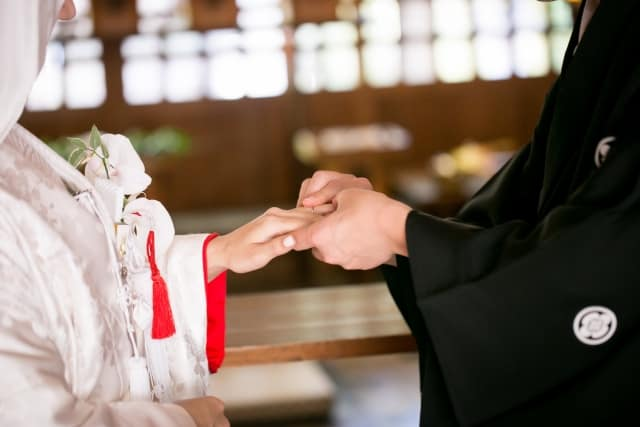 30代から50代までの男女別での婚活のやり方