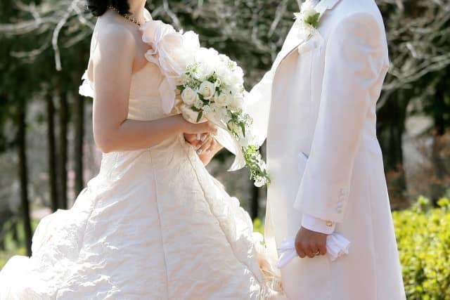 実は結婚したいと本気で思っていない
