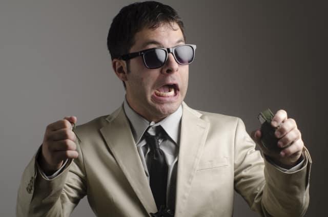 男性は収入がないと結婚相談所に登録できないの?