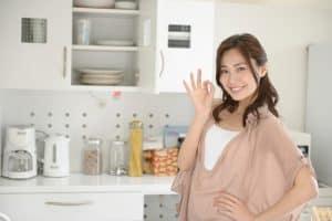 婚活で料理が出来るというのはアピールになる?