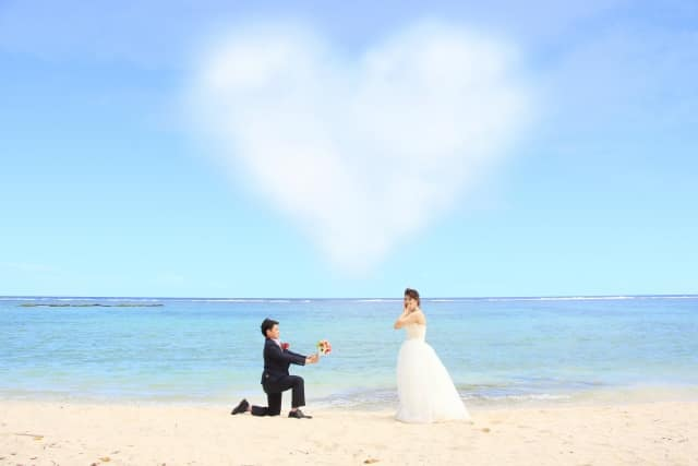 私はどうしたら結婚できますか?について