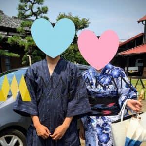 神奈川在住28歳Mさん ご成婚おめでとうございます!