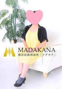 神奈川県横浜市ご在住の27歳の女性をご紹介!