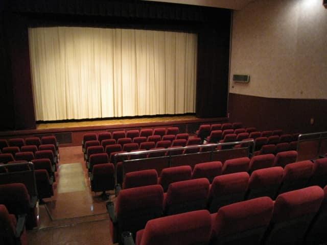 婚活中のデートで映画に行く際に気をつけたいこと
