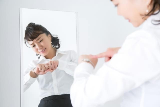 行動や発言をネガティブに受け取られる可能性が高まる