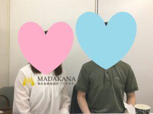 神奈川県横浜市ご在住 Wさん(35歳/女性)コロナ禍のなか着実に愛を育み4カ月でご成婚