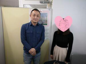 千葉の女性スピード婚