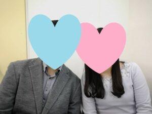 横浜市ご在住 Nさん(29歳/男性)2年3か月の交際を5歳年下の女性とゴールインで締めくくる!
