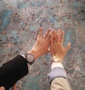 結婚相談所で働きながら婚活し入籍したスタッフ岩崎の婚活!実は「サクラ」と思われていた~その2~