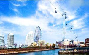 横浜の結婚相談所が考えるデートスポット【2021】