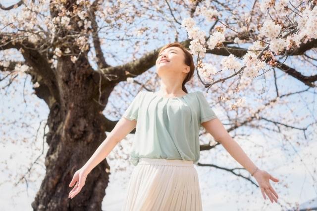 緊急事態宣言も解除されました。春は出会いの時期。婚活スタートに最高の季節が到来!