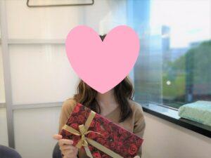 横浜市ご在住 Kさん(28歳/女性)半信半疑のスタートから2か月でゴールイン!